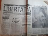 Ziarul libertatea 26 octombrie 1990-ion ratiu cere demisia guvernului