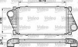 Radiator intercooler VW LT II caroserie (2DA, 2DD, 2DH) (1996 - 2006) VALEO 816890