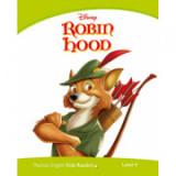 Level 4: Disney Robin Hood - Jocelyn Potter