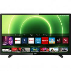Televizor Philips LED Smart TV 32PHS6605/12 81cm HD Ready Black