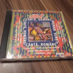 CD VARIOUS-CANTA ROMANE ORIGINAL DE COLECTIE