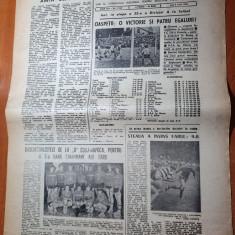sportul 9 iunie 1986-campionatul mondial de fotbal,baschet,rugby,divizia A