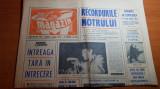 magazin 5 august 1972-art.recordurile motrului,ilie nastase si ion tiriac