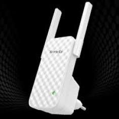 Range Extender Wireless Tenda A9, N 300 Mbps,nou