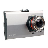Camera auto cu zoom A804, 3 inch, suport inclus