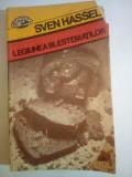 Legiunea blestematilor, Sven Hassel
