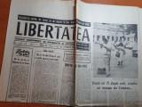 Ziarul libertatea 28-29 august 1990-art 50 de ani de la diktatul de la viena