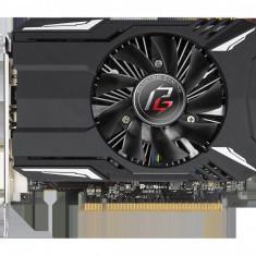 Placa video ASROCK Phantom GAMING Radeon RX550 2G, PCI-Express 3.0 x16 ,2GB GDDR5, 128 bit, Frecventa GPU: 1183 MHz, Frecventa memorie: bulk