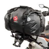 Cumpara ieftin Geanta de codita Bagtecs XF60 impermeabila 60L neagra