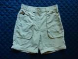 Pantaloni scurti Mammut Outdoor; Marime 38, vezi dimensiuni; impecabili, ca noi
