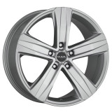 Jante HYUNDAI GENESIS COUPE 8.5J x 19 Inch 5X114,3 et35 - Mak Stone 5 T Silver - pret / buc, 8,5