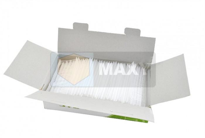 Pachet 5000 Pini Plastic pentru Pistol de Agatat Etichete pentru Textile