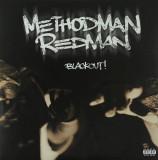 Method ManRedman Blackout ! (vinyl)