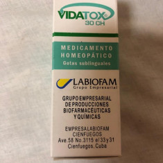 Vidatox