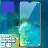 Folie sticla securizata 9D FULL GLUE pentru Huawei Mate 20 / Mate 20 Lite, Alt model telefon Huawei