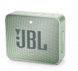 Boxa portabila JBL GO 2 Seafoam Mint