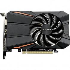Placa video Gigabyte AMD Radeon RX 560 OC 4GB DDR5 128bit, PCI Express, 4 GB