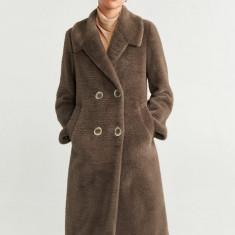 Mango - Palton Vintage