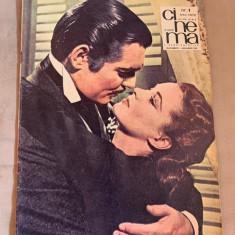 Revista Cinema nr 1 1969