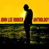 John Lee Hooker Anthology 180g LP (2vinyl)