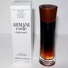 Giorgio Armani ARMANI CODE PROFUMO 110ml | Parfum Tester, 100 ml