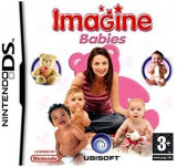 Joc Nintendo DS Imagine Babies