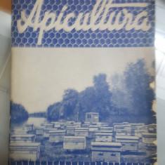 Revista Apicultura, 8 august 1960
