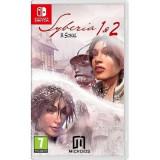 Syberia I + Syberia Ii Nintendo Switch