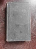 PENTATEUHUL, EDITIE BILINGVA, GERMANA/EBRAICA, 1886
