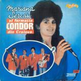 Mariana Sercau Si Formatia Condor din Craiova - Spune, Spune Unde (Vinyl), VINIL