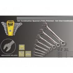 Set chei combinate 8-19mm, TopMaster