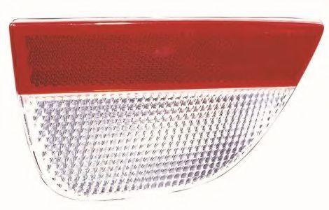 Lampa spate FORD FOCUS (DAW, DBW) (1998 - 2007) DEPO / LORO 431-1305R-LD-UE