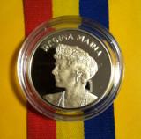 SV * Romania   BNR   50 BANI 2019  *  REGINA  MARIA         PROOF