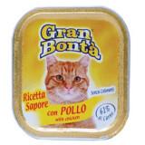 Pate pisica, GRAN BONTA PUI 100 gr