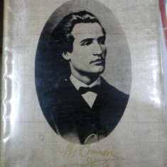 EMINESCU -POEZII - ilustratii Ligia Macovei