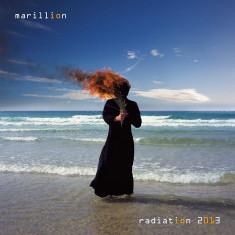 Marillion Radiation 2013 remastered (2cd)