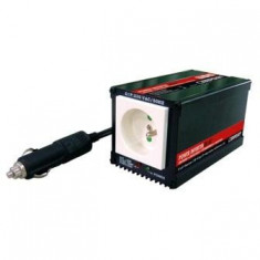 Invertor curent de la 12V la 220V 150W Carpoint Auto Lux Edition