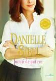 Jocuri de putere/Danielle Steel, Litera