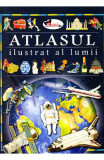 Atlasul ilustrat al lumii, Aramis