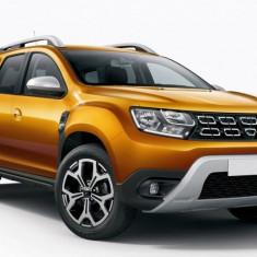 Husa auto compatibile Dacia DUSTER 2018-> Calitate Premium Mall