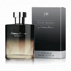 Parfum barbati 328 lux 100ml FM328LUX100ml, Apa de toaleta, 100 ml, Federico Mahora