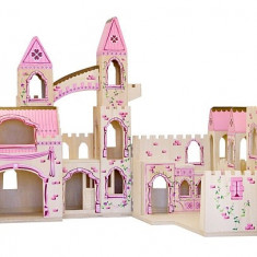 Castelul Printesei pliabil - Melissa&Doug