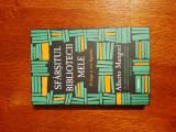 Cumpara ieftin Sfarsitul bibliotecii mele - Alberto Manguel