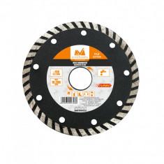 Disc Diamantat Turbo Diametru 230mm