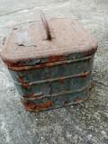 Cutie militara muniție ww2