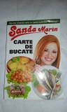 SANDA MARIN - CARTE DE BUCATE            Ed.2011