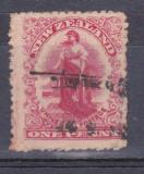 Noua Zeelanda 1901