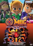 Clubul Vanatorilor de Monstri / Monster Buster Club - Volumul 1 - DVD Mania Film