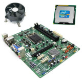 Kit Placa de Baza Refurbished Medion MS-7797, Intel Core i3-3220, Cooler