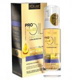 Cumpara ieftin Ulei pentru par Subtire, Fragil si Fara Volum cu Vitamina E, A D, VOLLARE Pro Extra Volume Oil, 30 ml